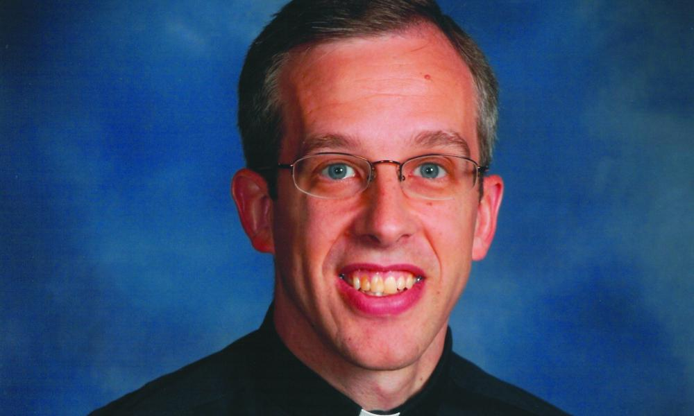 Parish more than doubles its goal