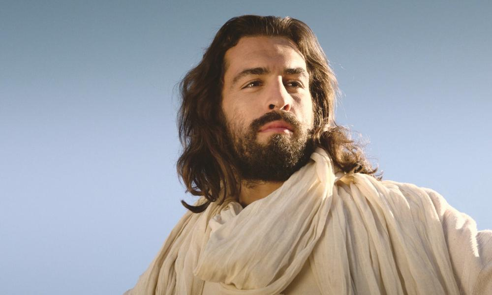 Finding Jesus - a CNN series