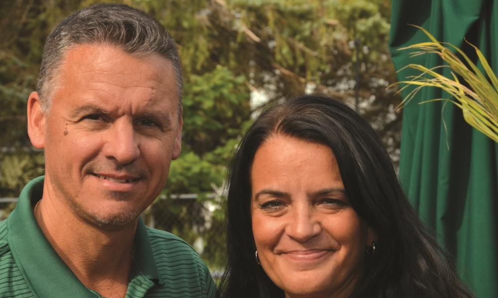 Scholarships help send Jill and Brian's 7 kids to Catholic Schools