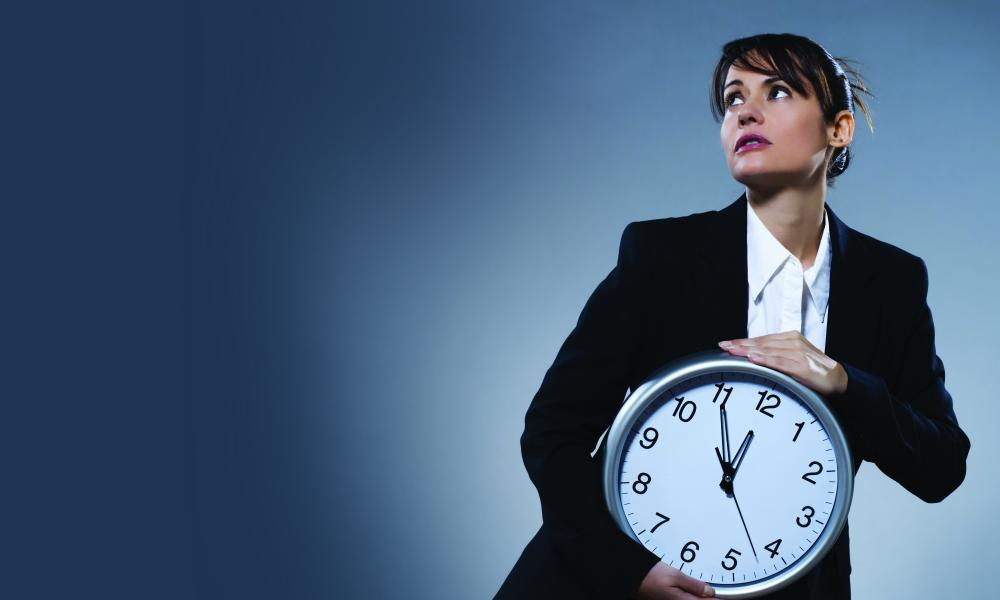 6 Ways to Steal Some Time for God