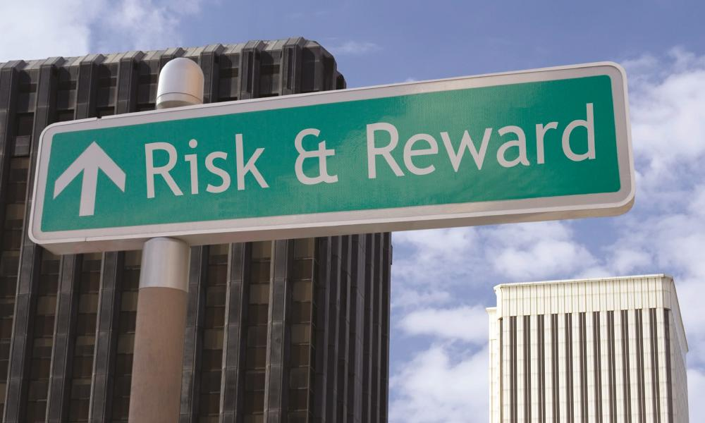 Should I take a risk on my own business?
