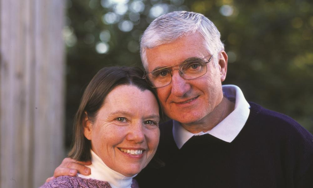 Mike and Linda talk in their own words about being lay missionaries