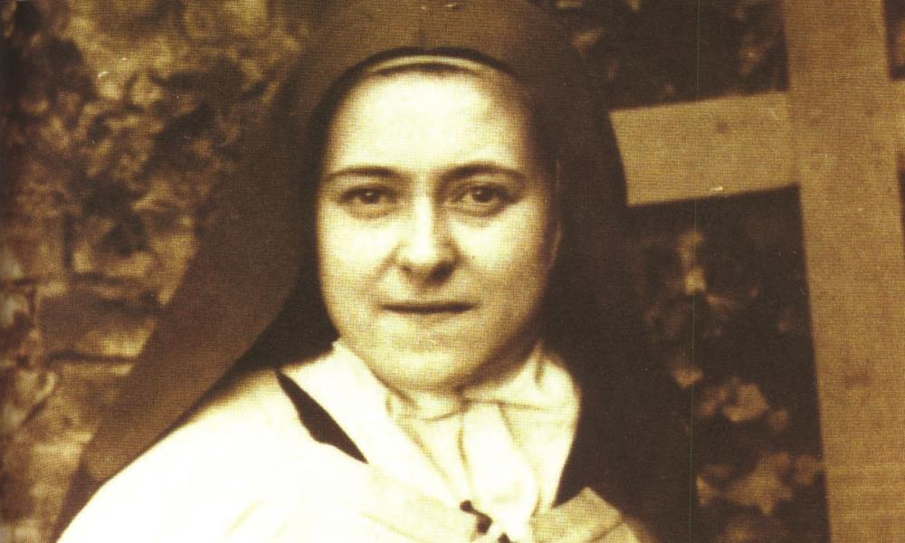 St. Therese of Lisieux and St. Stanislaus Kostka