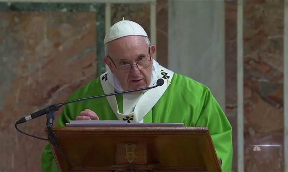 Pope Francis calls all bishops to accountability with motu proprio on abuse