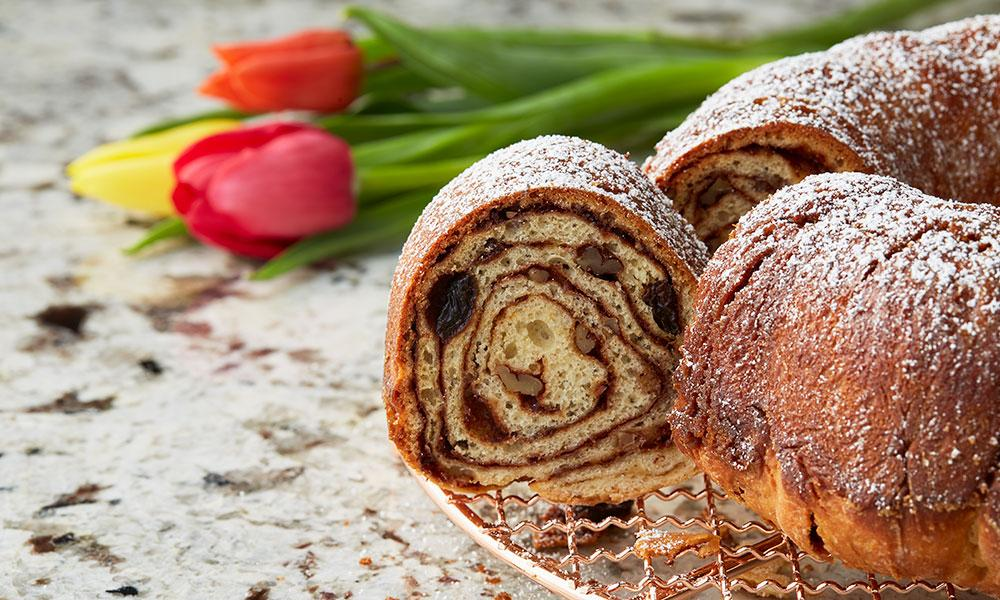 Savoring an Austrian Easter tradition