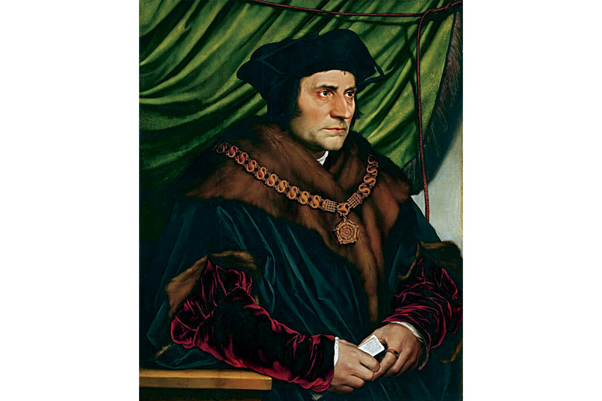 St. Thomas More: A man for all seasons | Faith Magazine