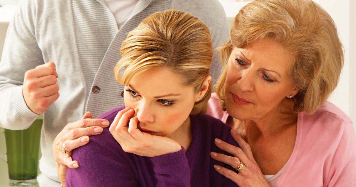 I dont want to call my mother-in-law mom | Faith Magazine