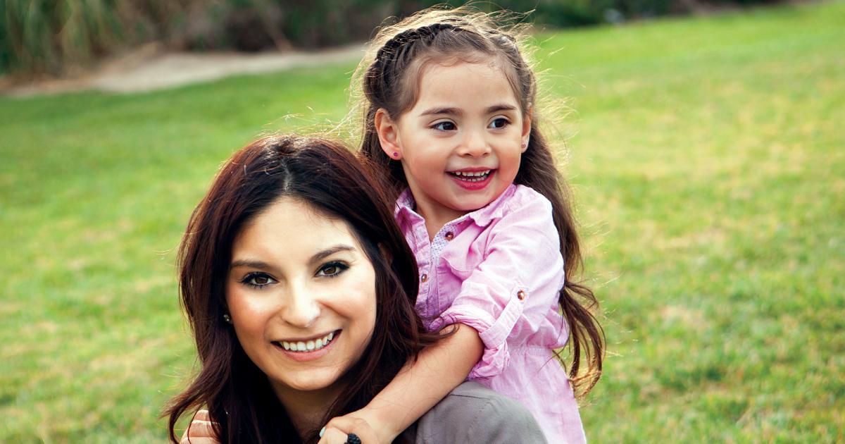 Website for single parents