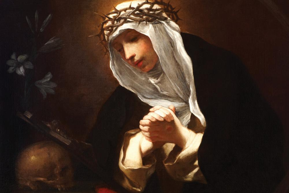 Advocate of Peace, Advisors to Popes: Catherine of Siena