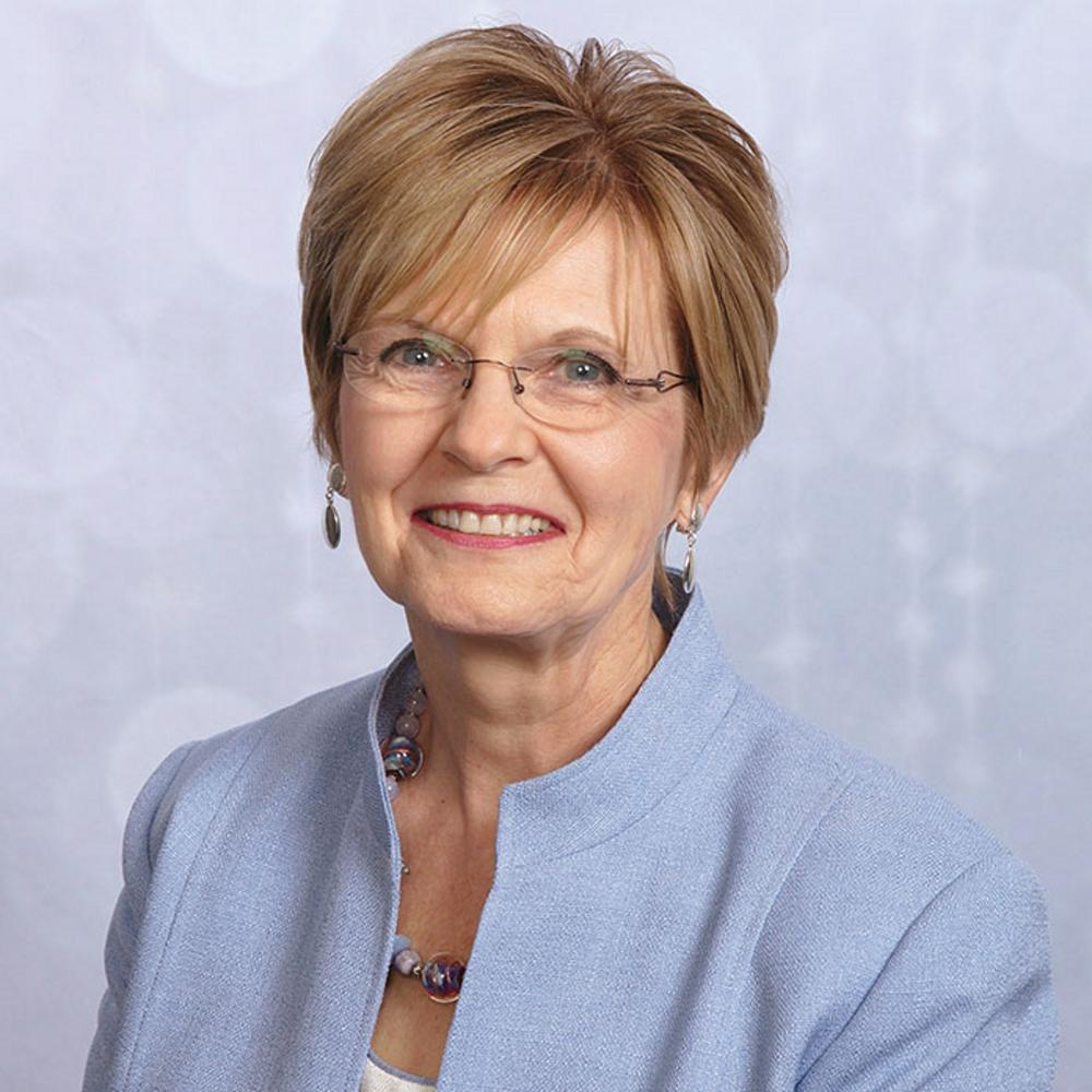 Vicki Kaufmann - First female director of Catholic Charities agency in the Diocese of Lansing