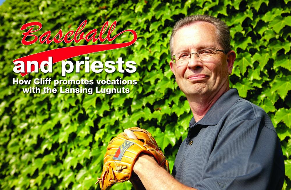 Baseball and Priests