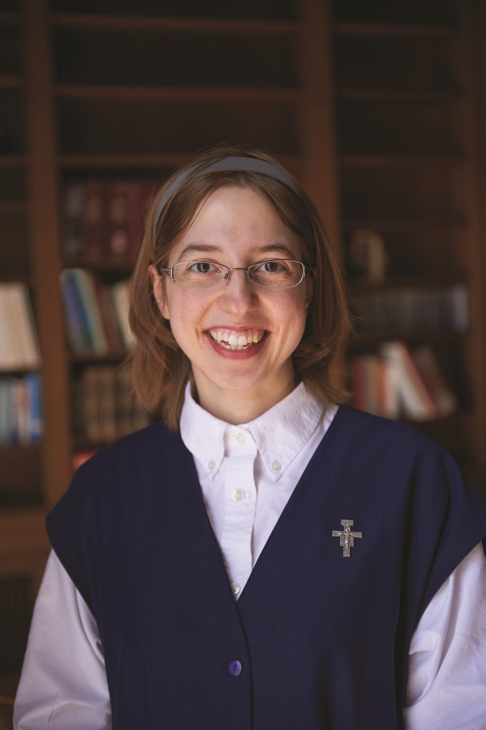 One Day in the convent, Celeste's life as a postulant