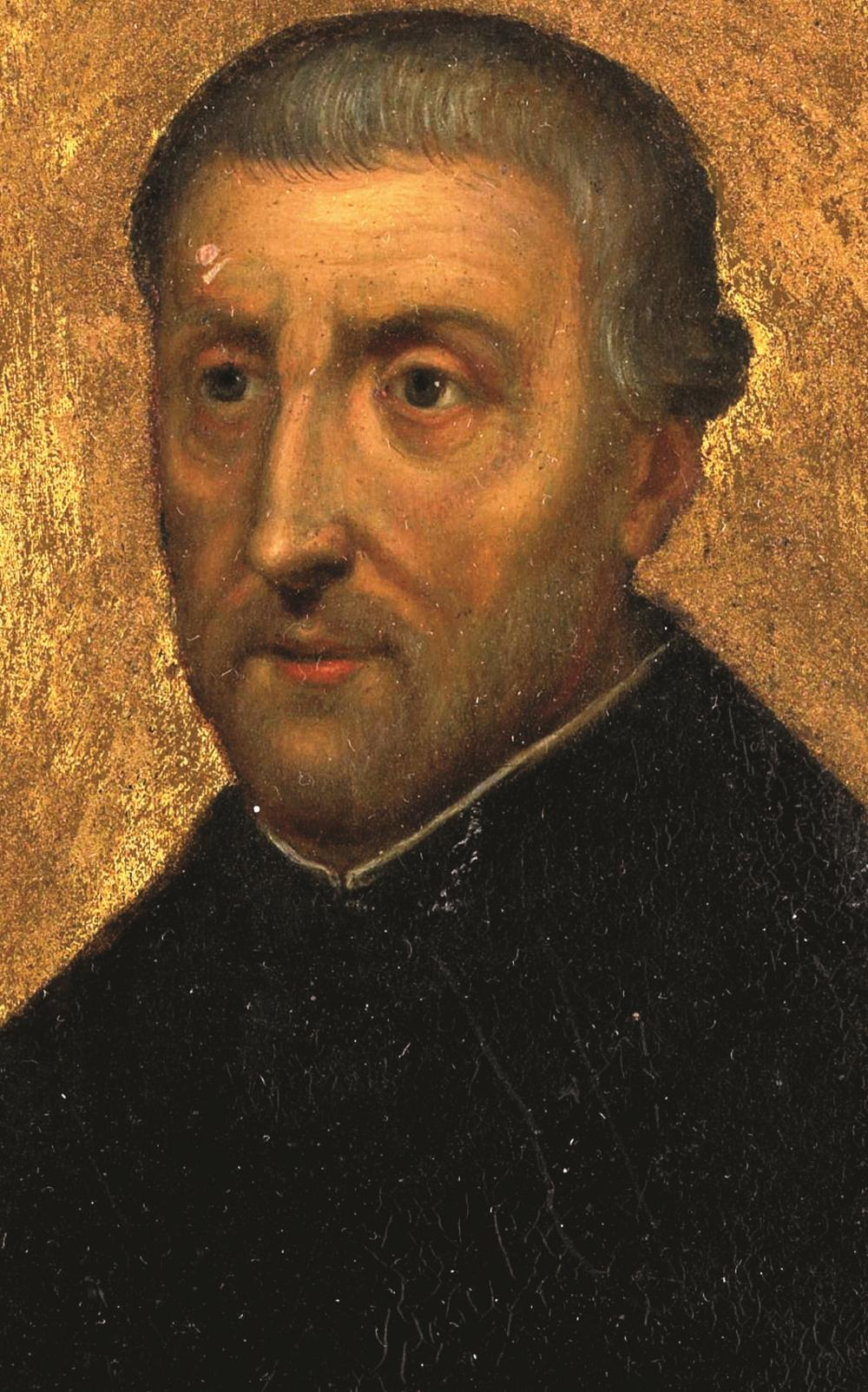 Learn and share the faith: St. Peter Canisius