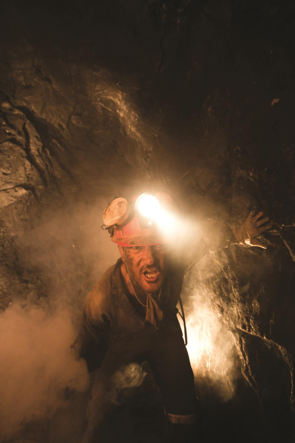 'The 33' recounts the Chilean miner rescue