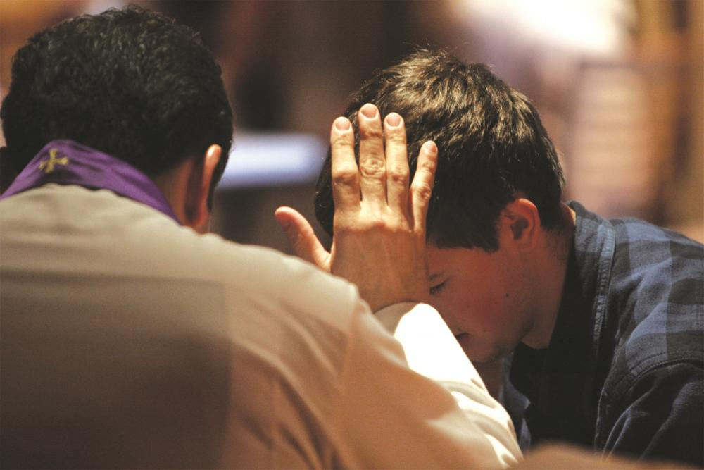 Are there sins my pastor can't forgive?