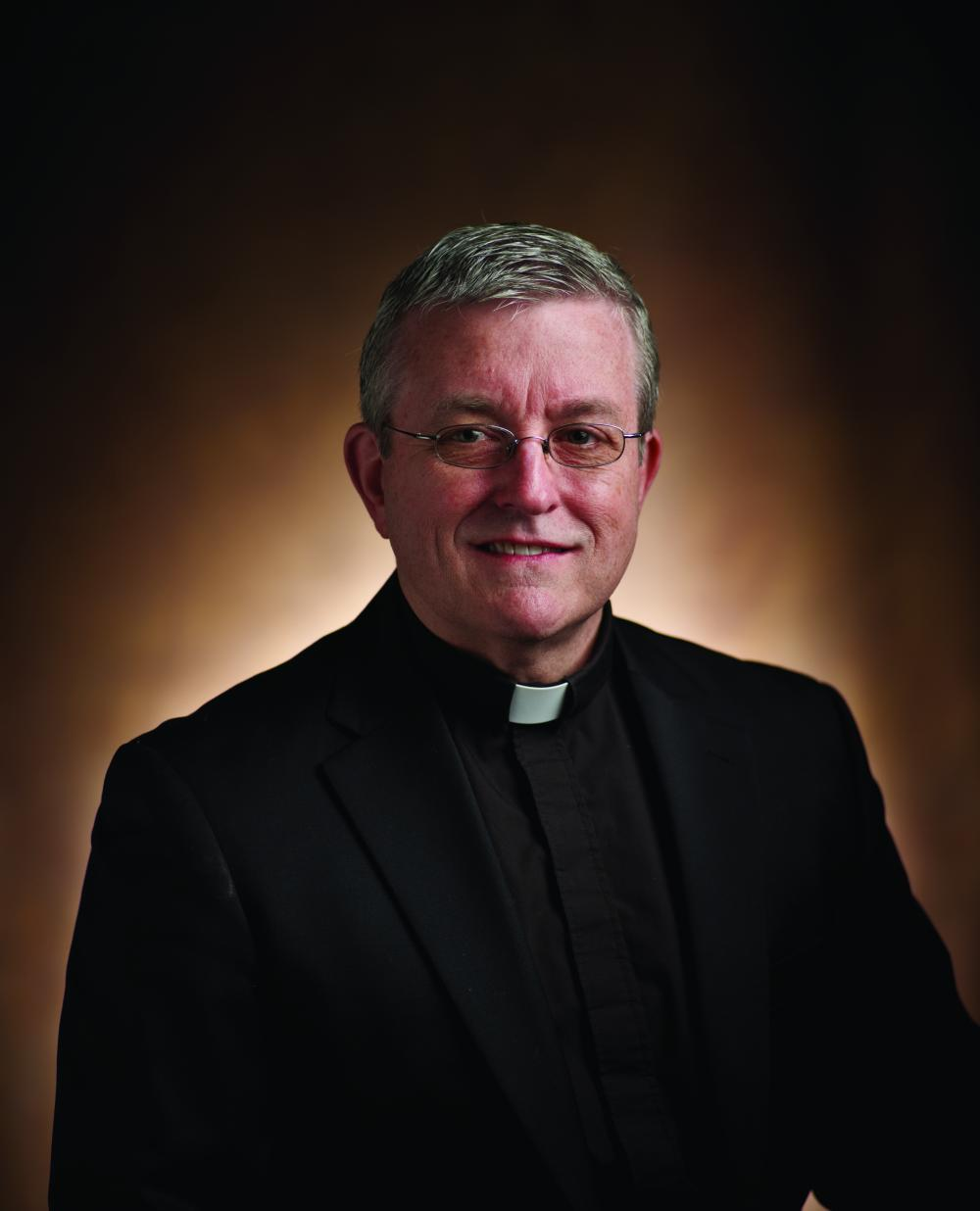 A Conversation with Father David Rosenberg, New Director of the St. Francis Retreat Center