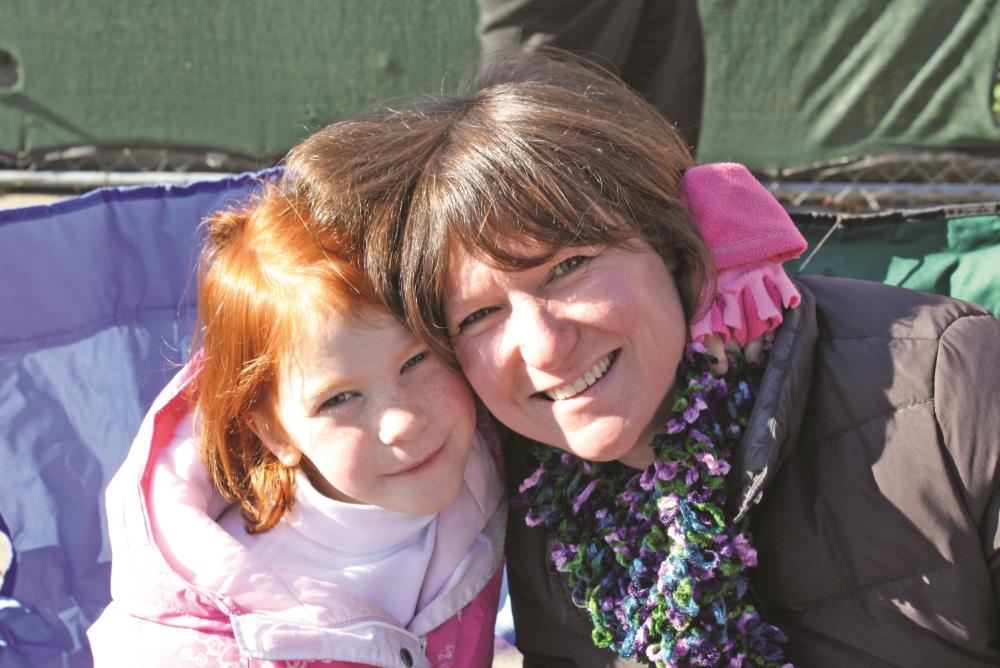 Jennys daughter was killed in the Sandy Hook school shooting