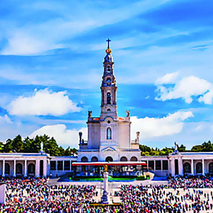 Our Lady of Fatima: 100 years of grace