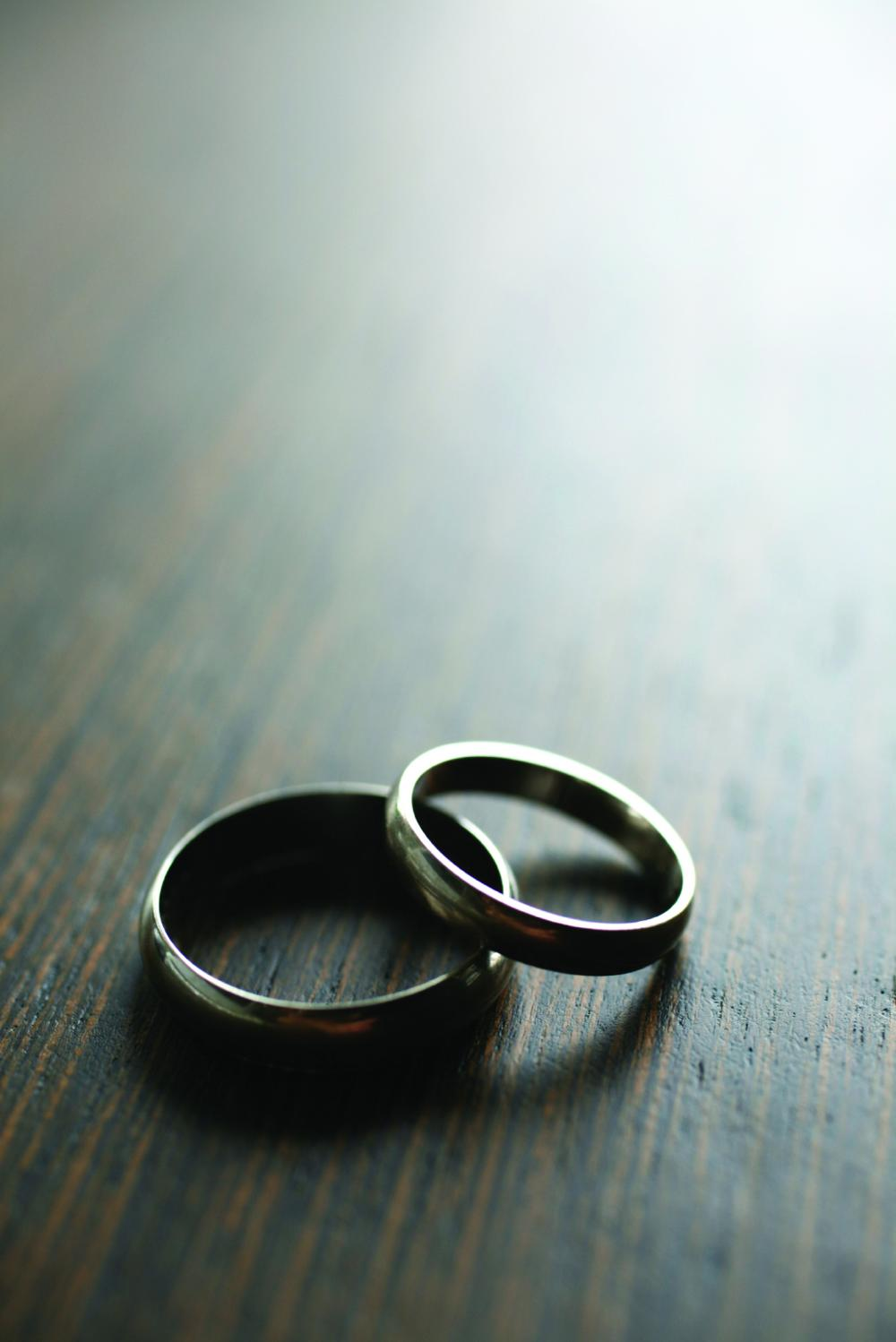 The other vocation crisis - marriage
