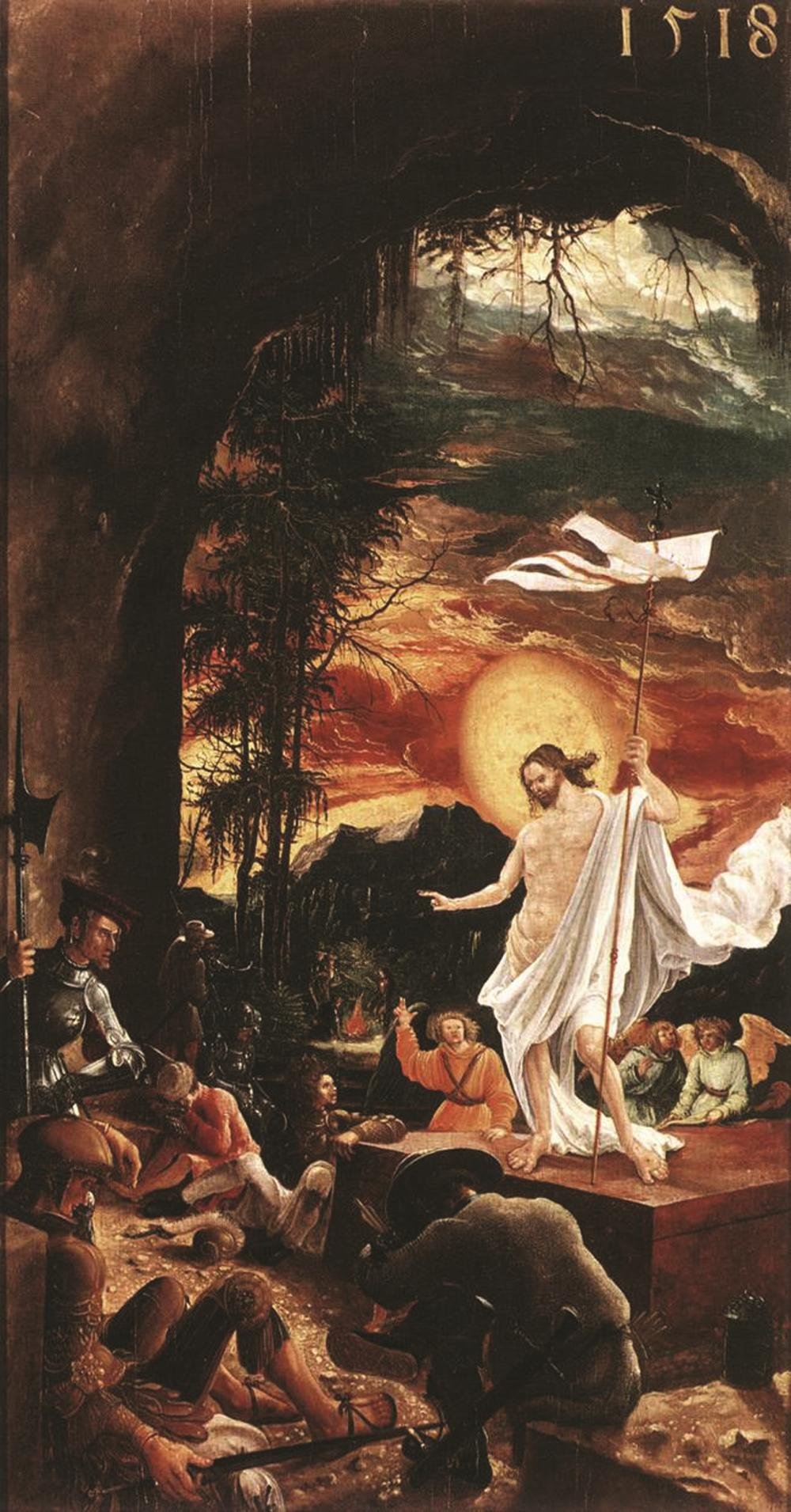 What was Jesus really like after the Resurrection? How would he look and sound?