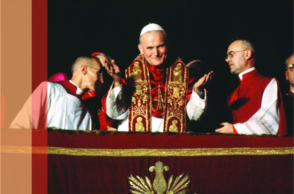 Vatican II Part 1: The Legacy of Popes John and Paul: Second Vatican Council