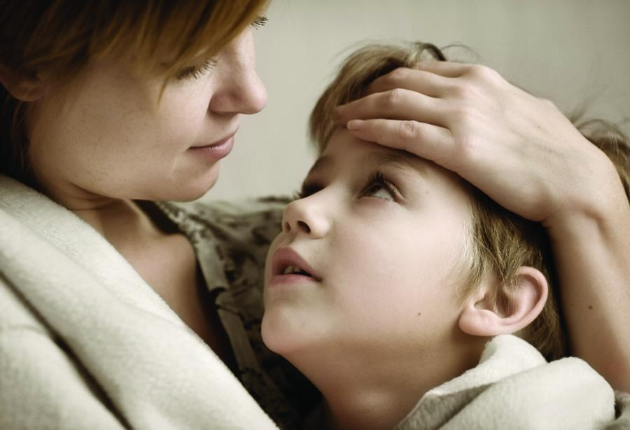 How do I help my children understand chronic illness and death?