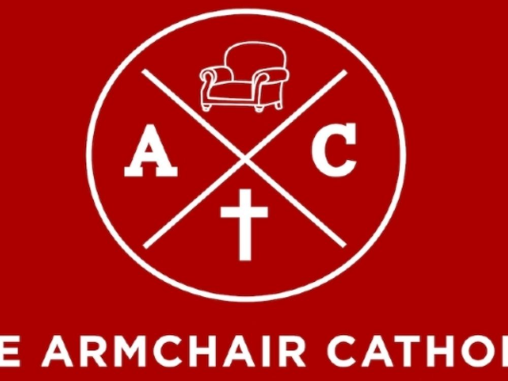 Enjoy the Armchair Catholic podcast!